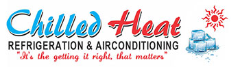 Refrigeration & Air-conditioning services Hervey Bay and Bundaberg region –  Chilled Heat